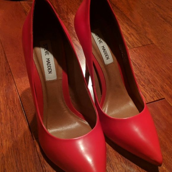 f70acf0a099 Shoes heels red